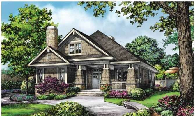 Empty Nester House Plans Nest Dream Home Source
