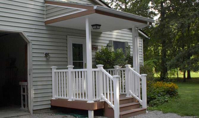 Enclosed Front Porch Ideas Small Houses Best House