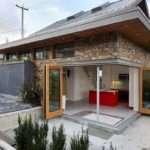 Energy Efficient Contemporary Laneway House Lanefab