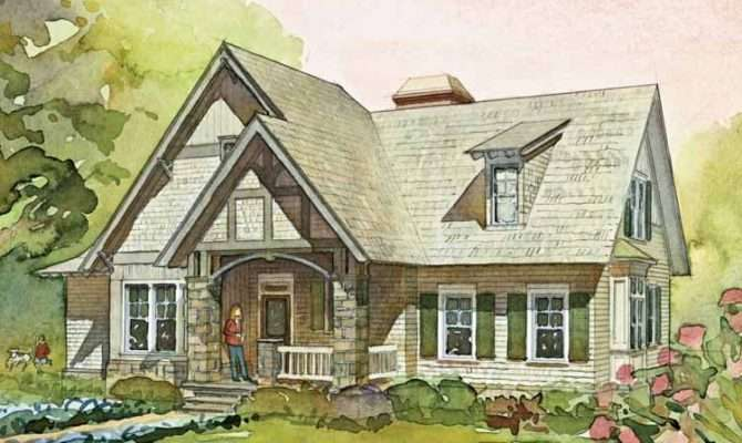 english cottage house plans eplans european - English Cottage House Plans