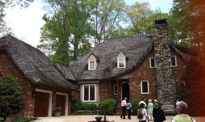 English Cottage Style Homes Becuo