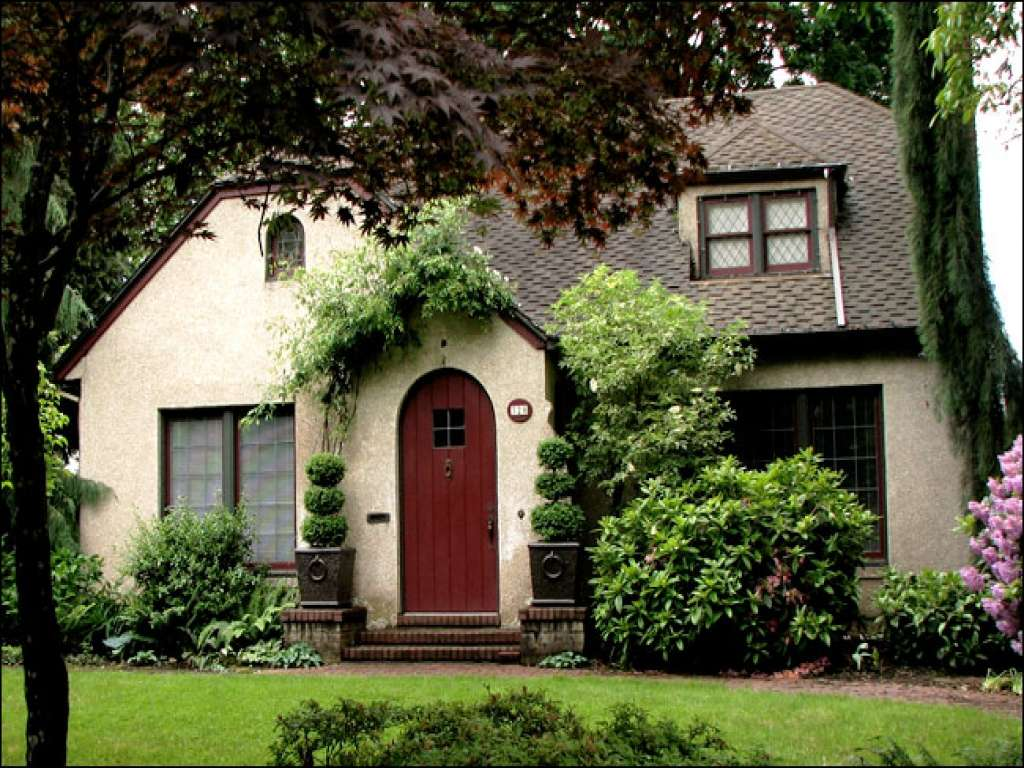 English Cottage Style Homes Small