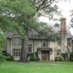 English Tudor Cottage Homes Montgomery Revival Our
