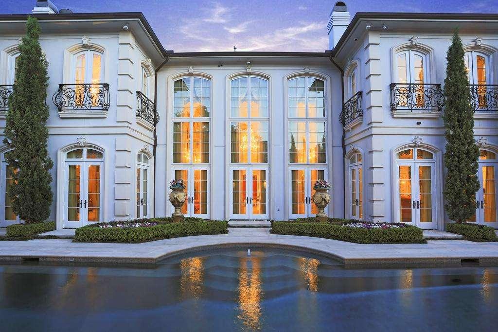 Epic Opulent Luxury Found Century Belle Epoch