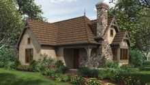 Eplans English Cottage House Plan Storybook Square