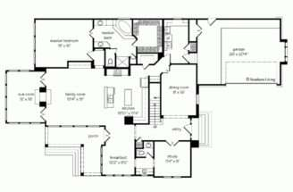 Eplans French Country House Plan Marie Southern Living