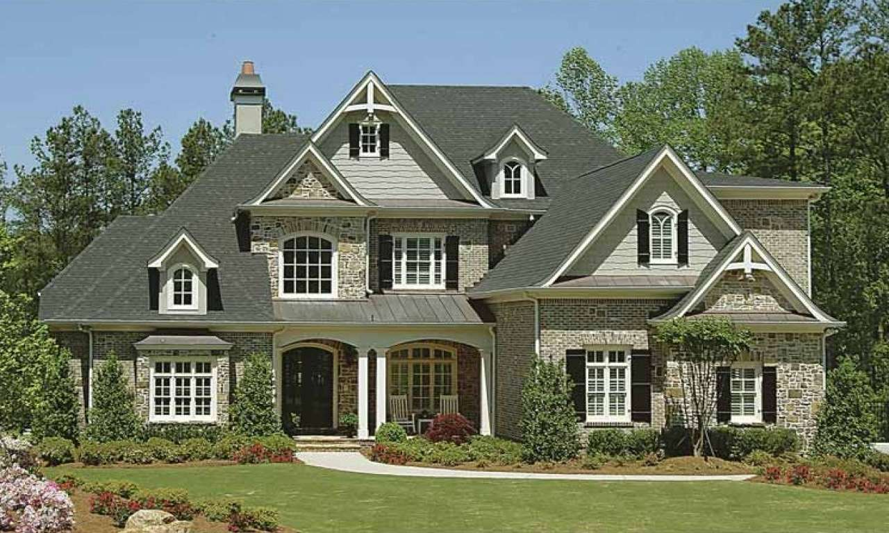 Eplans French Country House Plans
