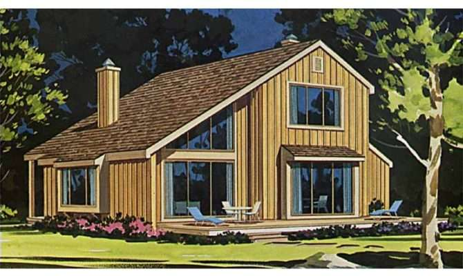 Eplans Shed House Plan Envelope Easy Construction Square