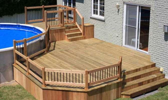 Equipment Deck Plans Material List Build