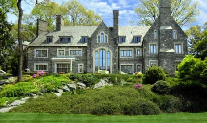 Estate Day Million English Manor