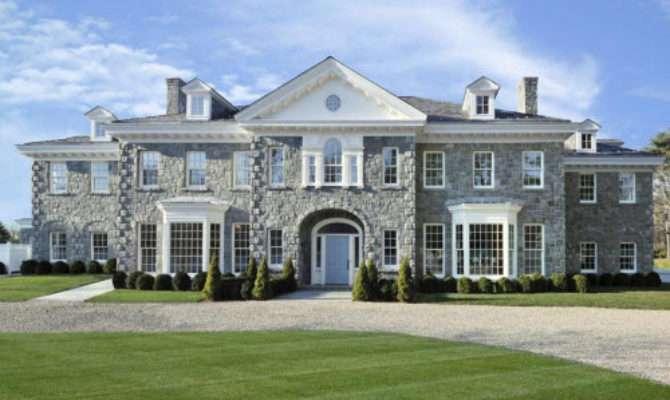 Estate Day Million Stone Manor Greenwich