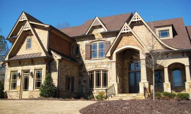 Estate Homes Alpharetta Manor North