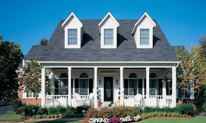 European Style Homes Ranch Home Craftsman Decor