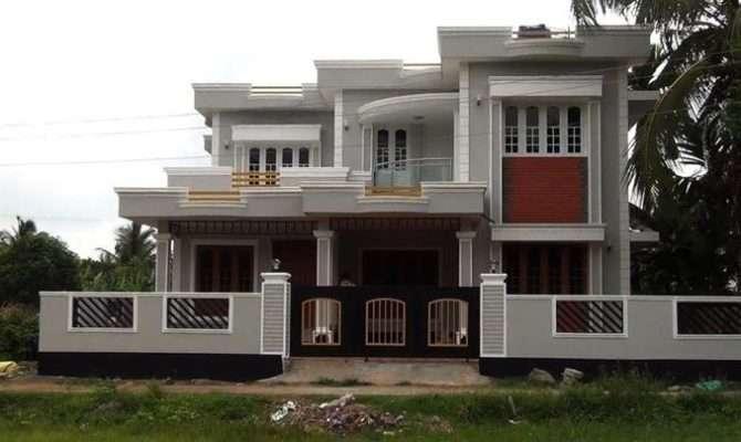 Evergreen Top Best Indian House Designs Model