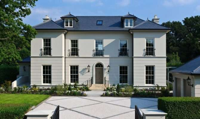 Everything Need Know Georgian Style Homes