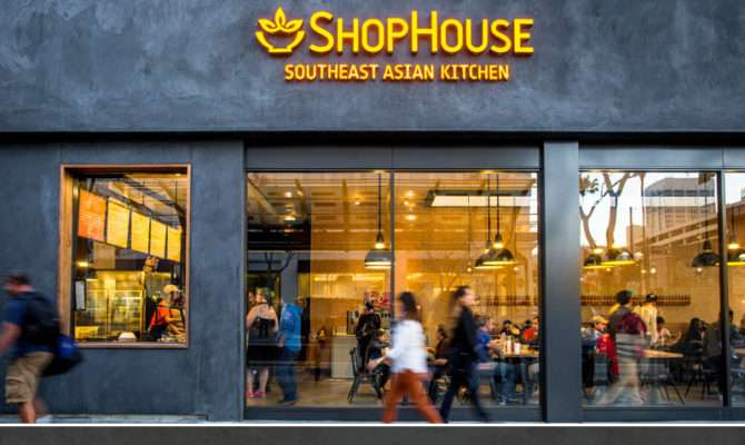 Everythinghapa Shophouse Southeast Asian Kitchen Coming Chicago