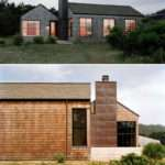 Examples Modern Houses Wooden Shingles