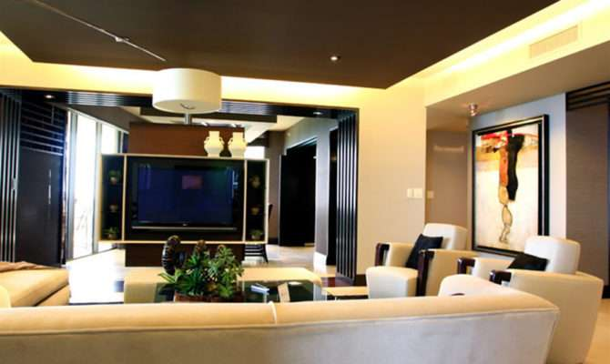 Exclusive High End Wide Home Theater Designs Entertainment