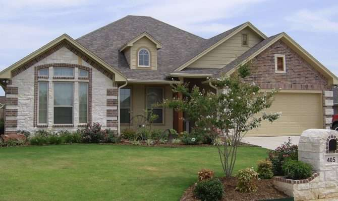 Explore Brick Stone Exterior Homes More