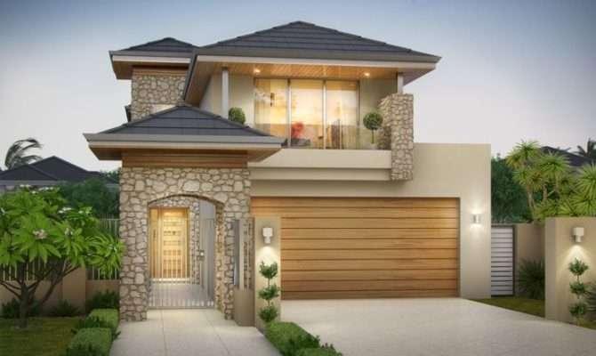 Explore Narrow House Ideas More