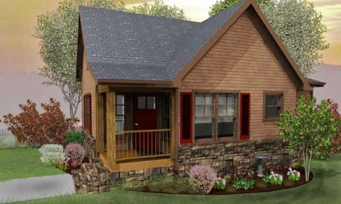 Explore Plans Small House Ideas Cabin Home