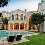 Exquisite Mansion South Africa Idesignarch Interior