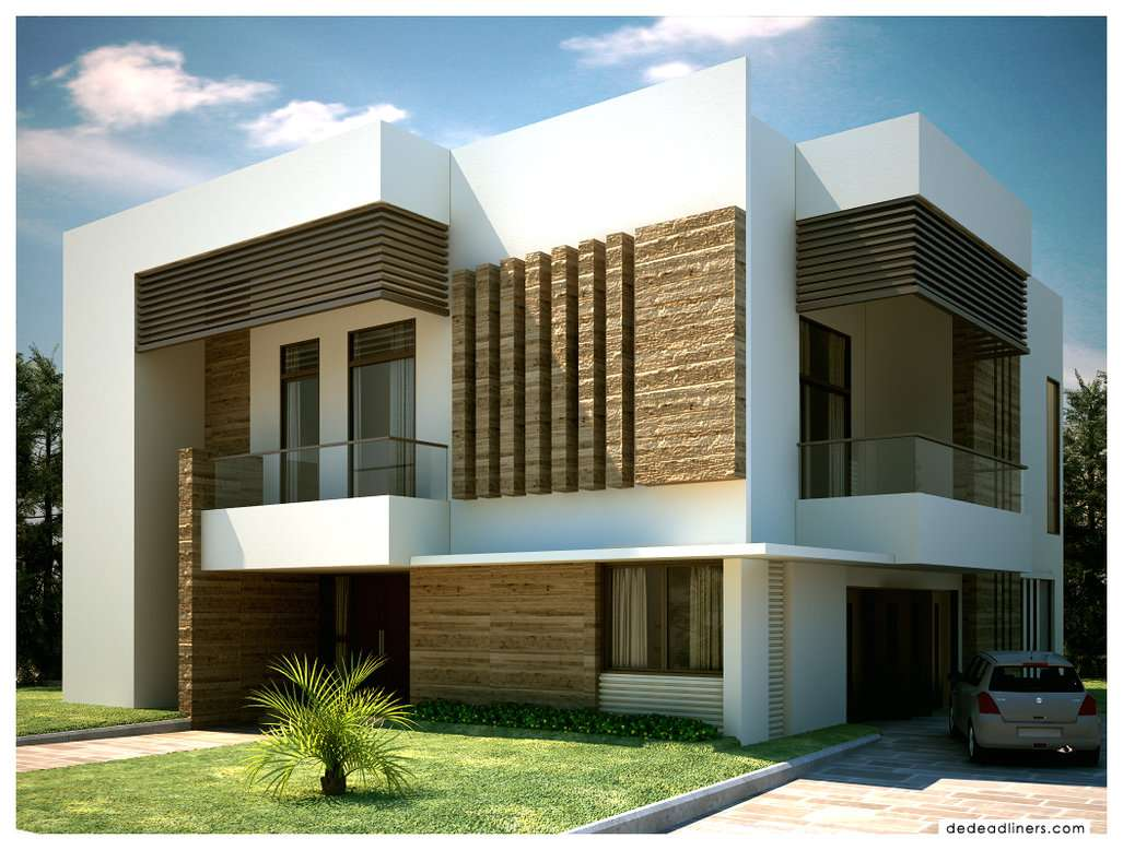 Exterior Architecture Design Art Home Designs