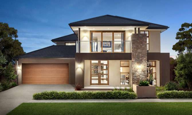 Exterior Best House Designs Designer Homes Fresh Trend