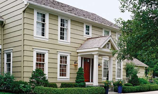 Exterior Home Design Styles House