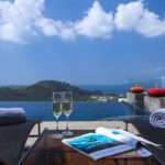 Exteriors Amazing Swimming Pool Luxury Rooftop Design
