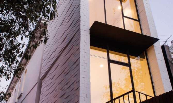 Facade Ideas Brick Realestate