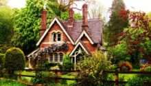 Fairy Tale Cottage Pixdaus