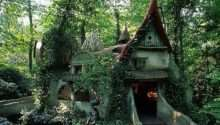 Fairy Tale Houses Magical Cottages Look Like They Have Been