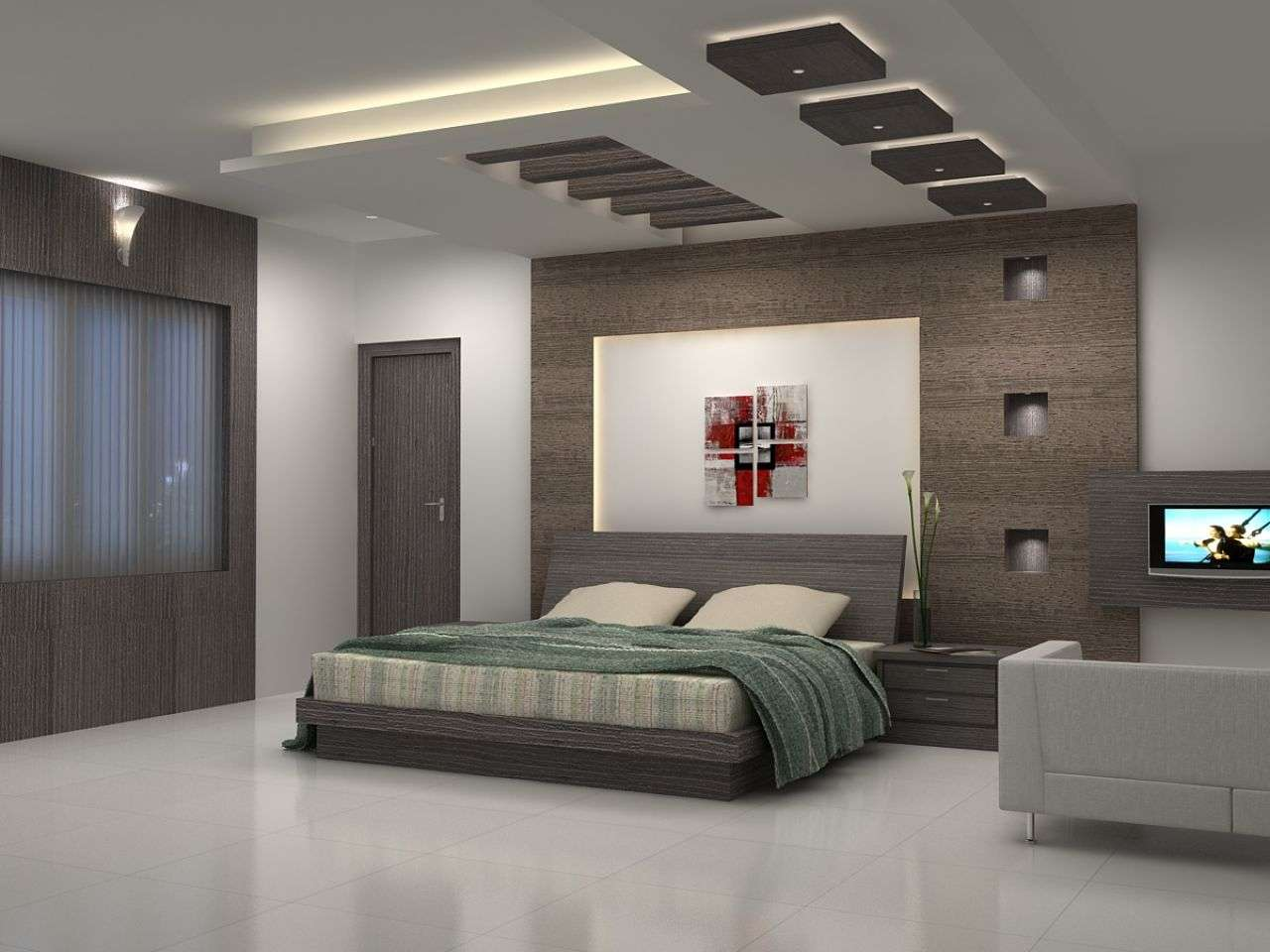 Fancy Bedroom Ceiling Design Remodel Home Designing Inspiration