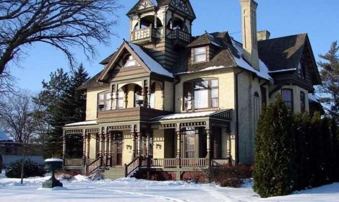 Fancy Houses House