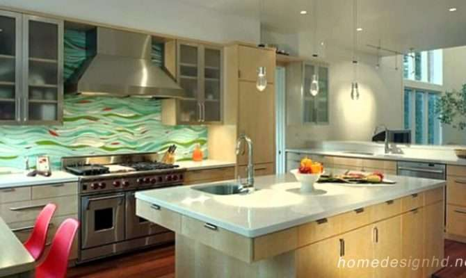 Fantastic Kitchen Backsplash Ideas Modern Home