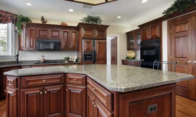 Fantastic Kitchens Black Appliances