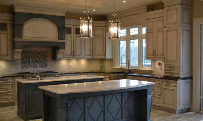 Fantastic Kitchens