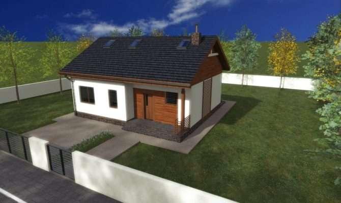 Fara Etaj Dormitoare Two Bedroom Single Story House Plans