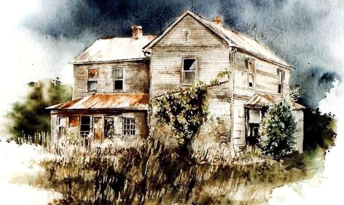 Farmhouse David Tripp Blog