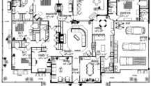 Farmhouse Floor Plans Squares Feet Master Closet Stories