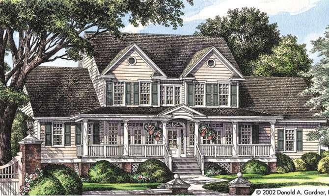 Farmhouse House Plans Designs Builderhouseplans