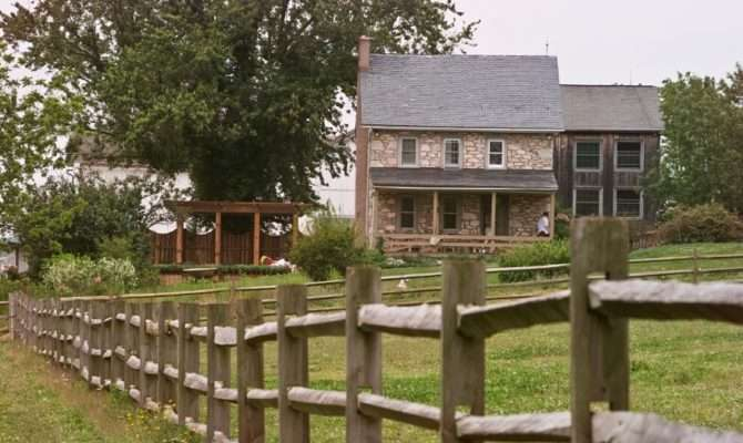 Farmhouse Style Homes Home Exterior Design Ideas