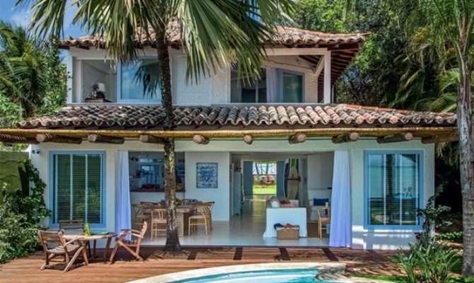 Favorite Beach House Designs