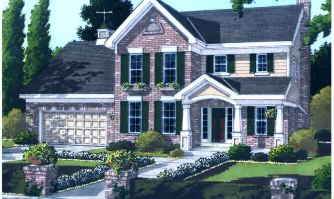 Favorite House Plans Drawn Studer Residential Designs