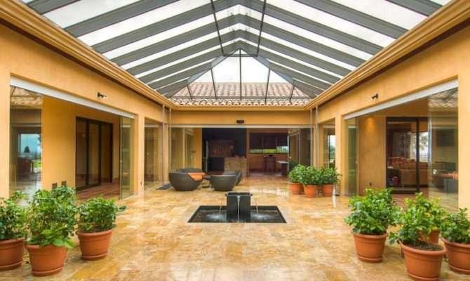 Feature Property Atrium House Heredia Costa Rica