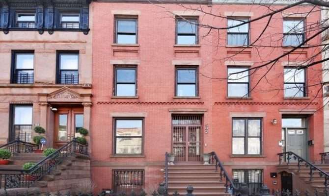 Featured Bed Stuy Real Estate Classic Four Story