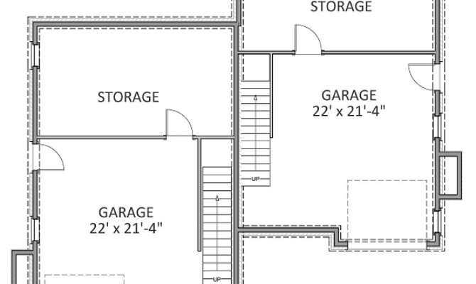 Featured House Plan Pbh Professional Builder