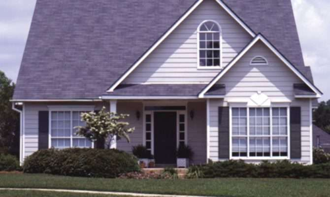 Features Popular One Story Homes House Plans More