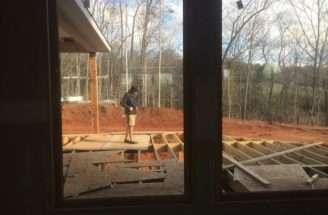 Feb Garrell Associates Tranquility House Plan Build Pinterest